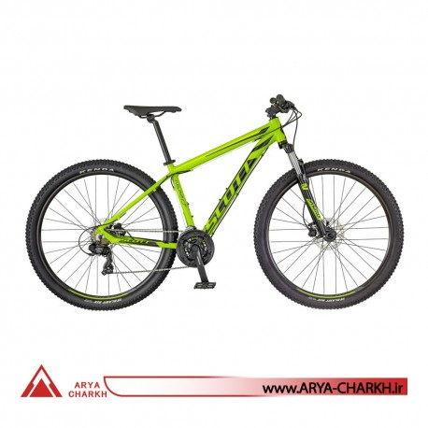 دوچرخۀ کوهستان اسکات مدل اسپکت 27.5 (2018) Aspect 760/960