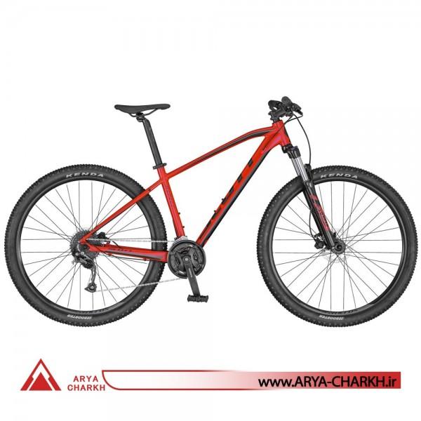 دوچرخه کوهستان اسکات مدل اسپکت Scott Aspect 750