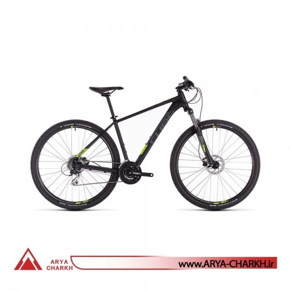 دوچرخه کوهستانی کیوب مدل ایم پرو سایز 27.5 CUBE AIM PRO