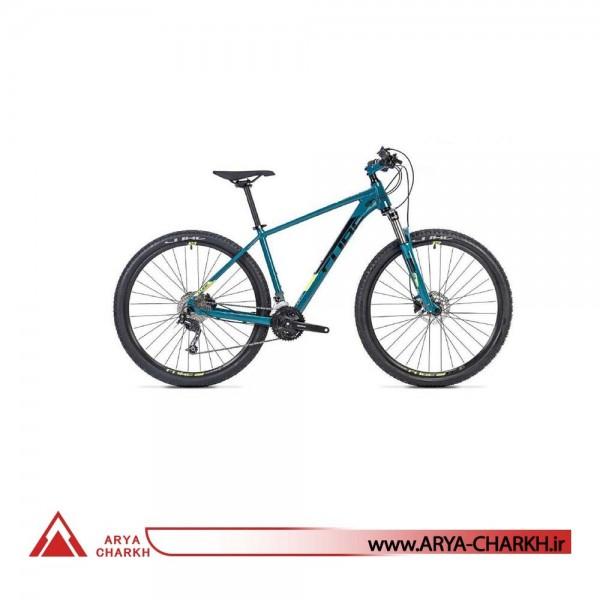 دوچرخه کوهستان کیوب مدل ایم اس ال سایز CUBE AIM SL 27.5