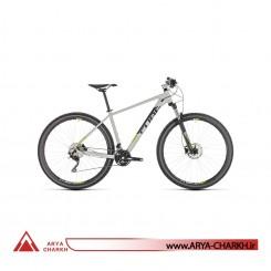 دوچرخه کوهستان کیوب مدل اتنشن سایز CUBE ATTENTION 27.5