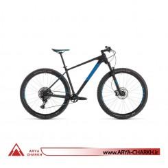دوچرخه کوهستان کیوب مدل ری اکشن سی 62 پرو CUBE REACTION C:62 PRO