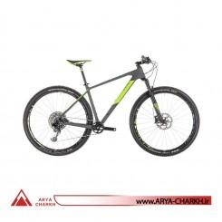 دوچرخه کوهستان کیوب مدل ری اکشن سی 62 ریس ایگل سایز 29 CUBE REACTION C:62 RACE EAGLE