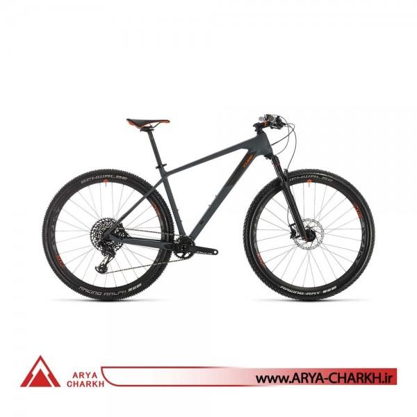 دوچرخه کوهستان کیوب مدل ری اکشن سی 62 ریس سایز 29 CUBE REACTION C:62 RACE