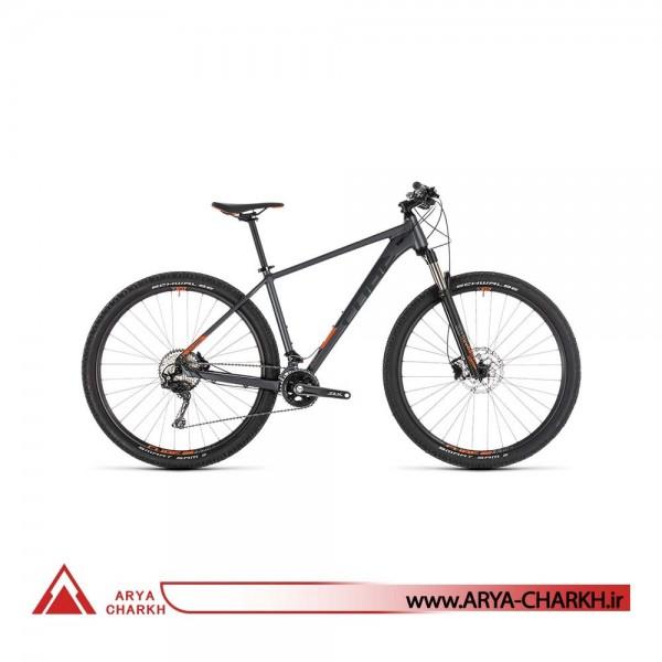 دوچرخه کوهستان کیوب مدل اسید سایز CUBE ACID 27.5