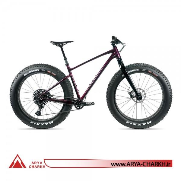 دوچرخه کوهستان جاینت مدل2020 GIANT YUKON 1