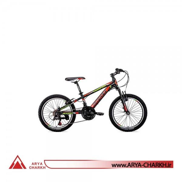 دوچرخه بچگانه اینتنس مدل چمپیون وان وی سایز Intense Champion 1V 20