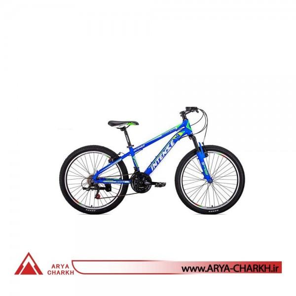 دوچرخه بچگانه اینتنس مدل چمپیون وان وی سایز Intense Champion 1V 24