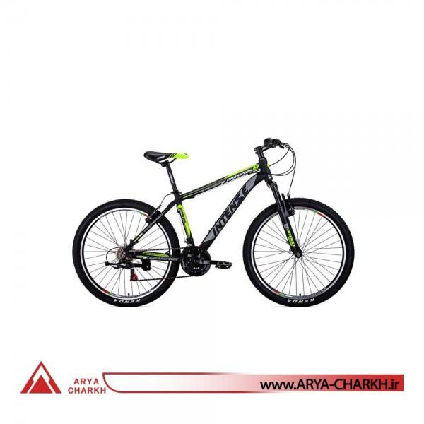 دوچرخه بچگانه اینتنس مدل چمپیون وان وی سایز Intense Champion 1V 26