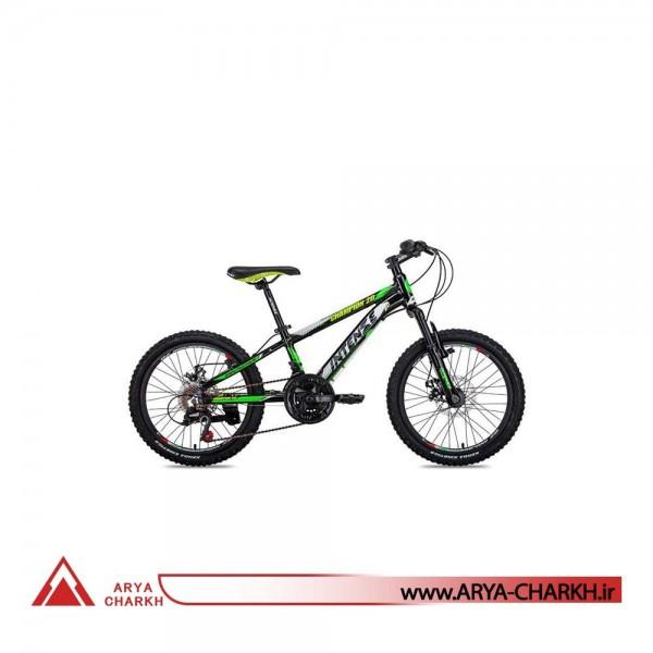 دوچرخه بچگانه اینتنس مدل چمپیون تو دی سایز Intense Champion 2D 20