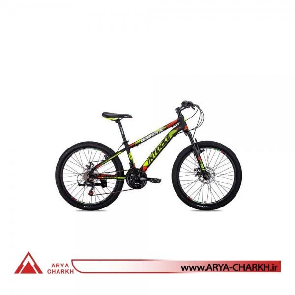 دوچرخه بچگانه اینتنس مدل چمپیون تو دی سایز Intense Champion 2D 24