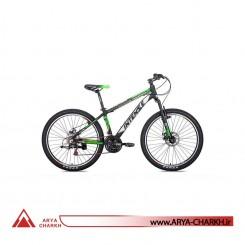دوچرخه کوهستان اینتنس مدل چمپیون تو دی سایز Intense Champion 2D 26