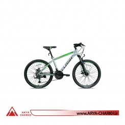 دوچرخه کودک فلش مدل هایپر 7 سایز Flash Hyper7 24