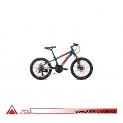 دوچرخه کودک ترینکس مدل ام 100 دی سایز trinx M 100 D 20