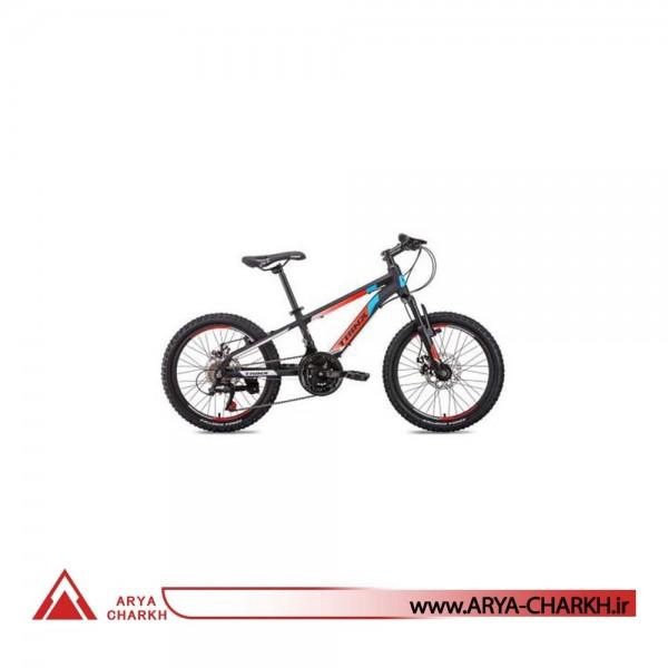 دوچرخه بچگانه ترین اکس مدل ام 100 دی سایز Trin X M 100 D 20