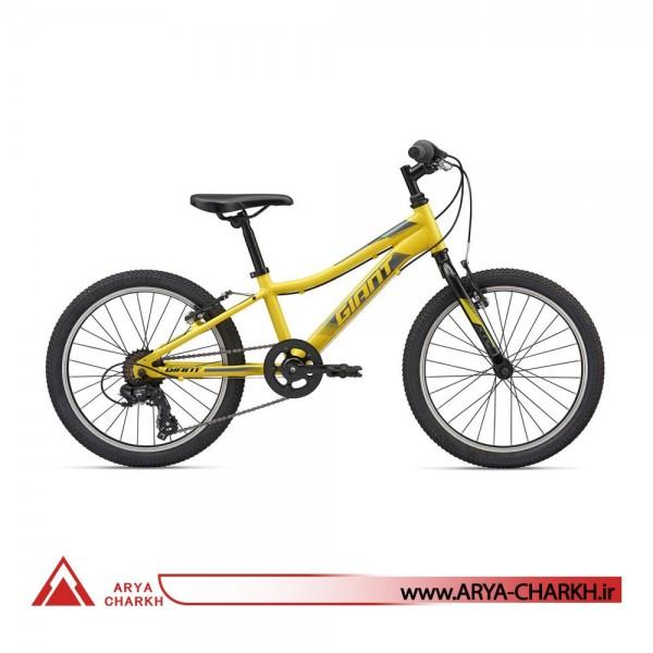 دوچرخه کوهستان کودک جاینت ایکس تی سی سایز 20 (GIANT XTC JR 20 LITE (2020