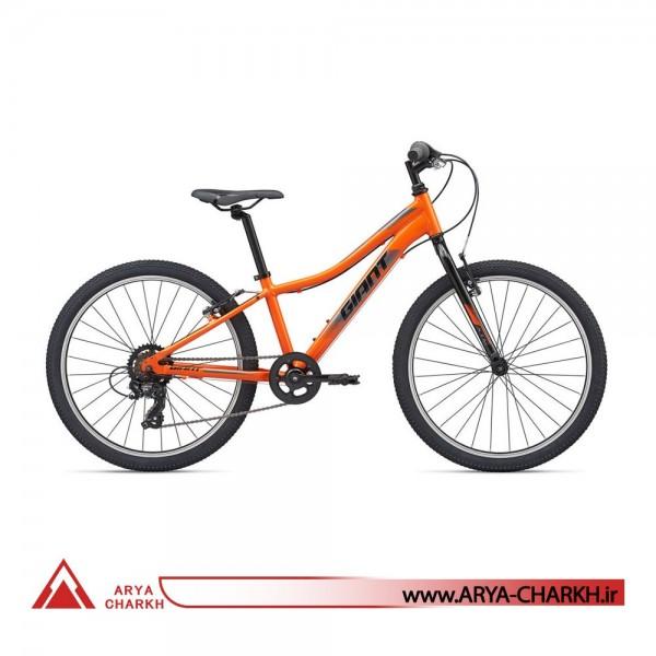 دوچرخه کوهستان کودک جاینت ایکس تی سی سایز 24 (GIANT XTC JR 24 LITE (2020