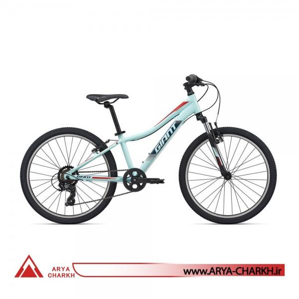 دوچرخه کوهستان کودک جاینت ایکس تی سی سایز 24 (GIANT XTC JR 24 (2020