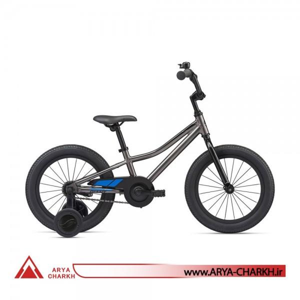 دوچرخه کوهستان جاینت انیماتور سایز 16 (GIANT ANIMATOR C/B 16 (2020