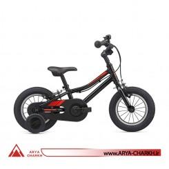 دوچرخه کودک جاینت انیماتور سایز 12 (GIANT ANIMATOR F/W 12 (2020