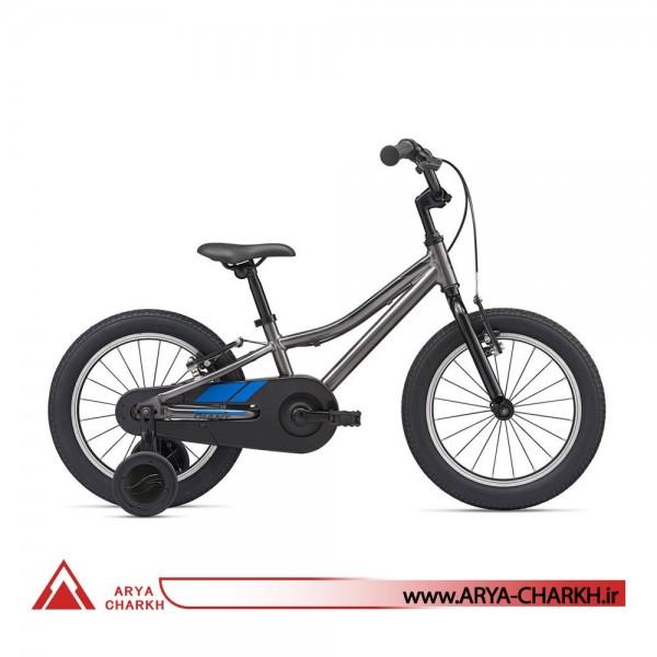 دوچرخه کوهستان جاینت انیماتور سایز 16(GIANT ANIMATOR F/W 16 (2020