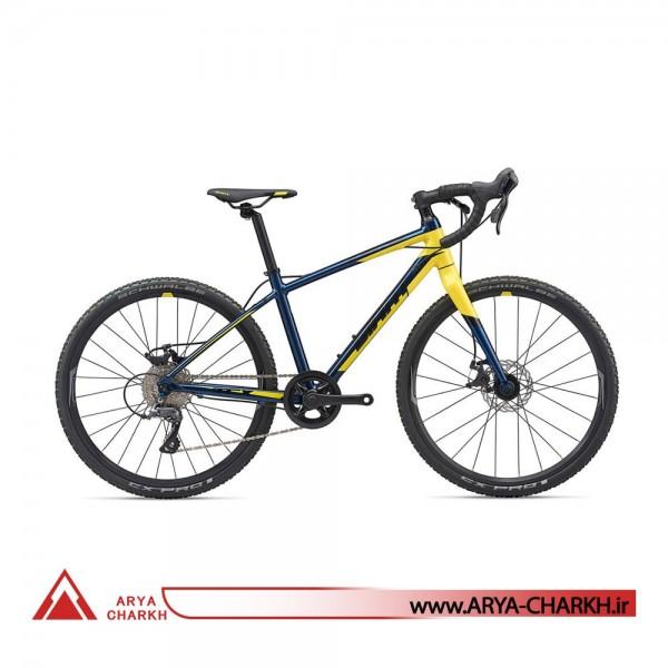 دوچرخه کودک جاینت تی سی ایکس اسپویر سایز 24 (2020) GIANT TCX SPOINER 24