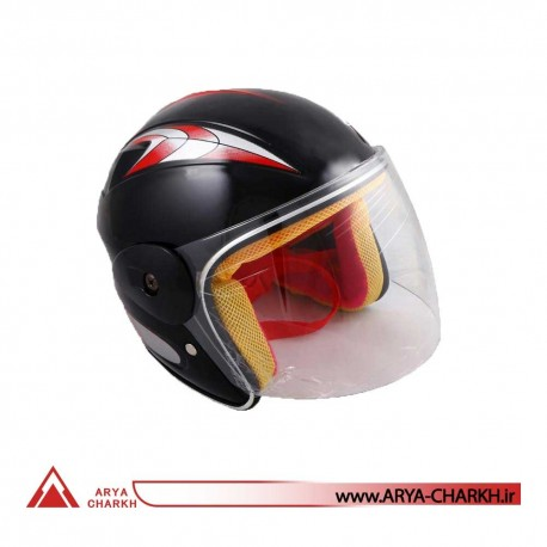 کلاه دوچرخه سواری بچه گانه مدل REDDO AM 208