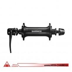 توپی جلو Shimano HB-TX800-QR, 36H