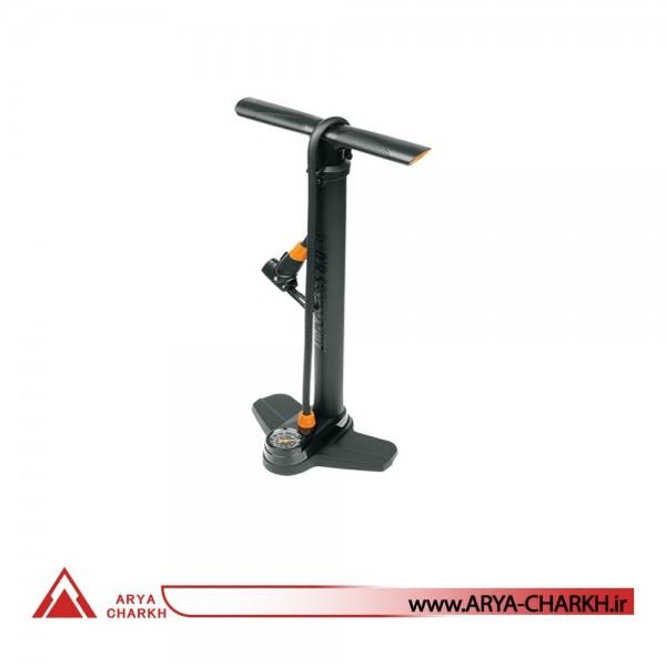 تلمبه زمینی دوچرخه برند اس کی اس مدل SKS AIR-X-PRESS 8.0