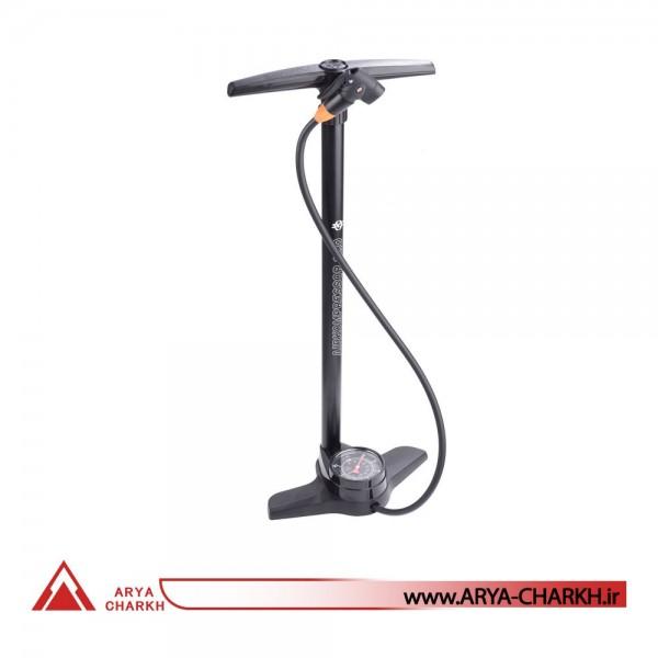 تلمبه زمینی دوچرخه برند اس کی اس مدل SKS AIRKOMPRESSOR 12.0
