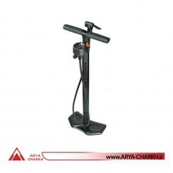 تلمبه زمینی دوچرخه برند اس کی اس مدل SKS AIRWORX PLUS