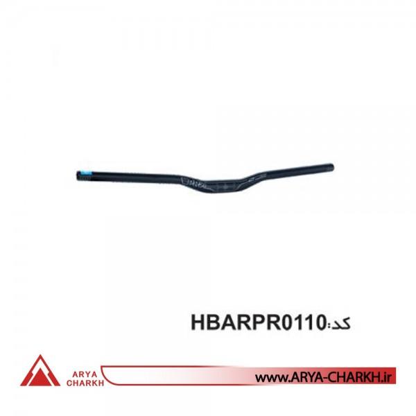 فرمان خم دوچرخه کوهستان برند پرو PRO مدل ال تی LT کد HBARPR0110