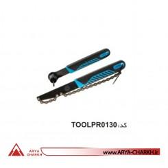 آچار خودرو برند پرو به همراه آچار نگهدارنده مدلPRO TOOLPR0130