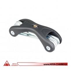 دسته ابزار آلن دوچرخه برند اس کی اس مدل T -WORX sks