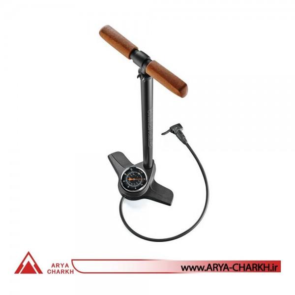 تلمبه زمینی دوچرخه برند اس کی اس مدل AIR MENIUS
