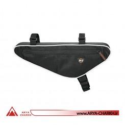 کیف بزار سه گوش دوچرخه برند اس کی اس مدل SKS FRONT TRIANGLE BAG