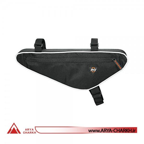 کیف بزار سه گوش دوچرخه برند اس کی اس مدل FRONT TRIANGLE BAG SKS
