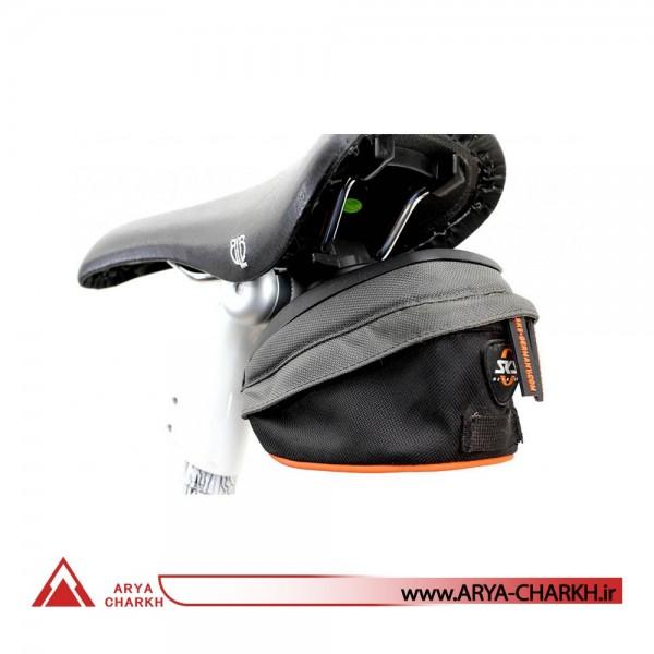کیف بزار زیر زین دوچرخه برند اس کی اس مدل SKS Race Bag-S