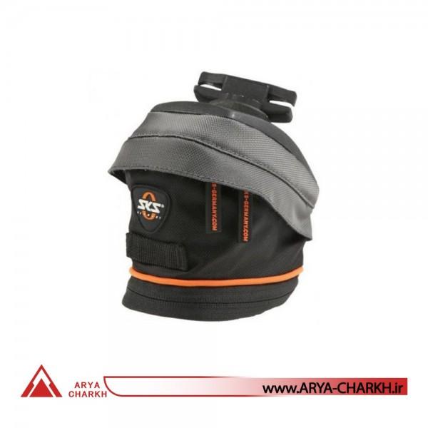 کیف بزار زیر زین دوچرخه برند اس کی اس مدل SKS Race Bag-M