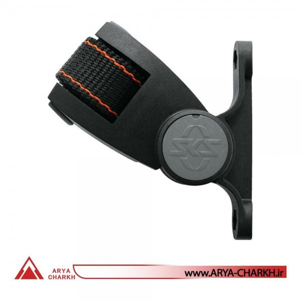 بست پایه قمقمه دوچرخه برند اس کی اس مدل SKS quick release