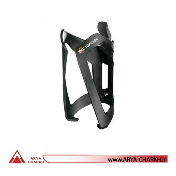 بست پایه قمقمه دوچرخه برند اس کی اس مدل sks top cage plastic