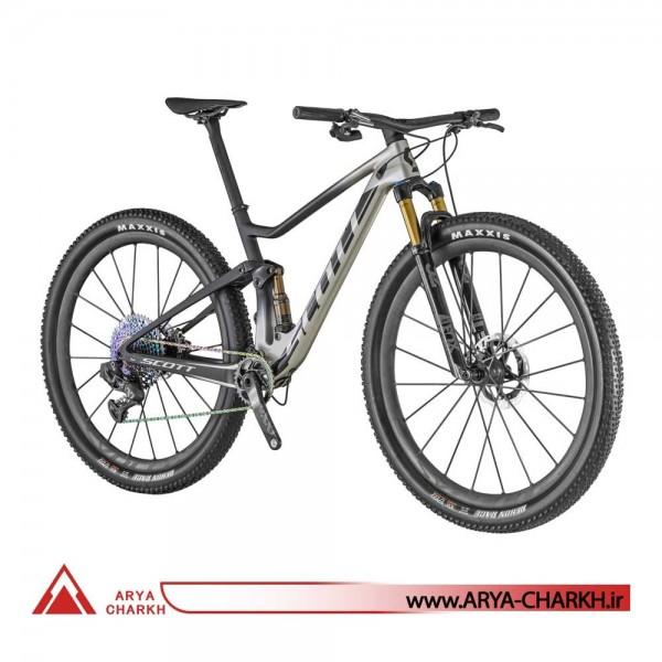 دوچرخه کوهستان اسکات سایز 29 مدل SCOTT SPARK RC 900 SL AXS BIKE