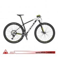 دوچرخه کوهستان اسکات اسکیل سایز 29 مدل SCOTT SCALE RC 900 PRO BIKE