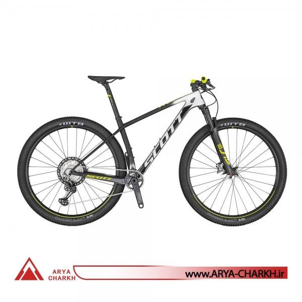 دوچرخه کوهستان اسکات سایز 27.5 مدل SCOTT SCALE RC 900 PRO BIKE