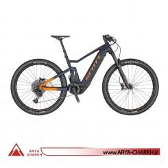 دوچرخه برقی کوهستان اسکات سایز 29 مدل SCOTT SPARK eRIDE 920 BIKE