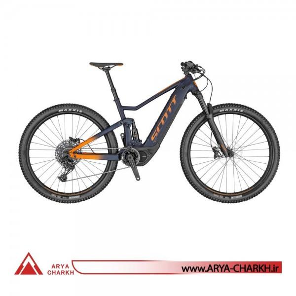 دوچرخه کوهستان اسکات سایز 29 مدل SCOTT SPARK eRIDE 920 BIKE