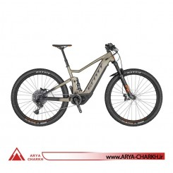دوچرخه برقی کوهستان اسکات سایز 29 مدل 910 SCOTT SPARK eRIDE