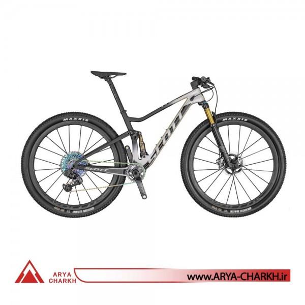 دوچرخه کوهستان اسکات سایز 29 مدل SCOTT GENIUS eRIDE 900 TUNED BIKE