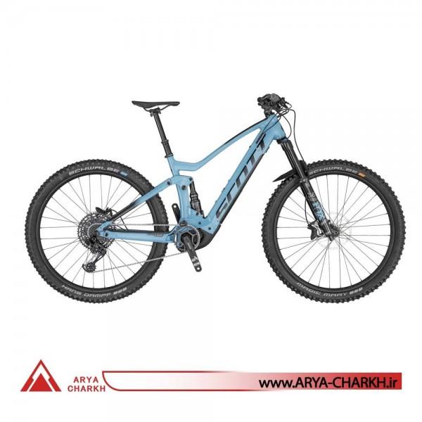 دوچرخه کوهستان اسکات سایز 29 مدلSCOTT GENIUS eRIDE 910