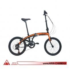 دوچرخه ویوا سایز 20 مدل 20124 VIVA FD-M8